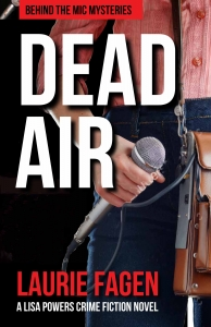 Dead Air DRAFT 1 cover red