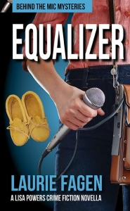 Equalizer cover