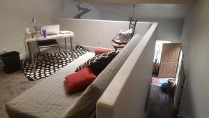 Prescott condo writing loft